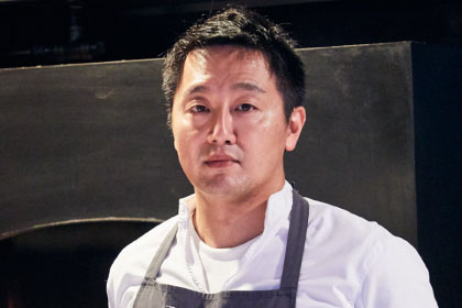 Daisuke Takubo